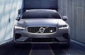 2020 Volvo S60 T8 400 Horsepower Review