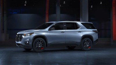 Read more about the article Best 9 SUVs That Fit 3 Car Seats Across in 2021