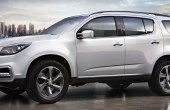 2020 Chevy Trailblazer Redesign and Changes