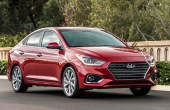 2020 Hyundai Accent Price & Lease