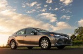2020 Toyota Camry Changes Exterior & Interior