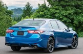 2020 Toyota Camry XSE Trims Price & Features