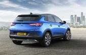 2020 VauxhallGrandland X Price & Equipment