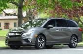 New Honda Odyssey Elite Touring - Best Car Fir Family Deals