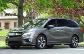 New Honda Odyssey Elite Touring - Best Car Fir Family Deals