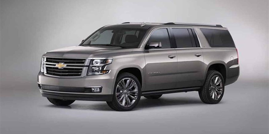 2020 Chevrolet Suburban Redesign and Changes