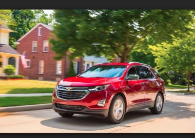 Read more about the article 2020 Chevy Equinox Redesign, Release Date, and Price