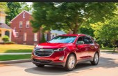2020 Chevy Equinox Redesign and Changes