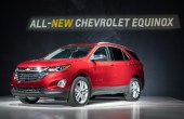 2020 Chevy Equinox Releasea Date and Price