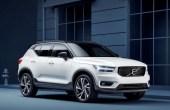 2020 Volvo XC40 Hybrid Price & Release Date