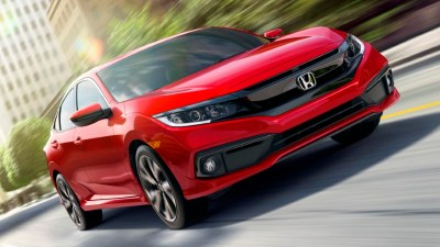Read more about the article 2021 Honda Civic: Redesign, Release Date & Price