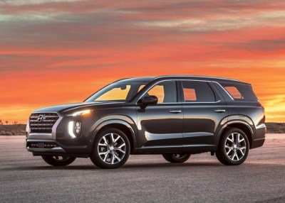 Read more about the article 2020 Hyundai Palisade Review: Specs, Interior, Dimensions, MPG & More
