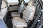 2020 Hyundai Palisade Seat Capacity