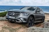 2020 Mercedes-Benz GLC 300 AMG Release Date