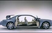 2020 Lincoln Continental Concept For Future