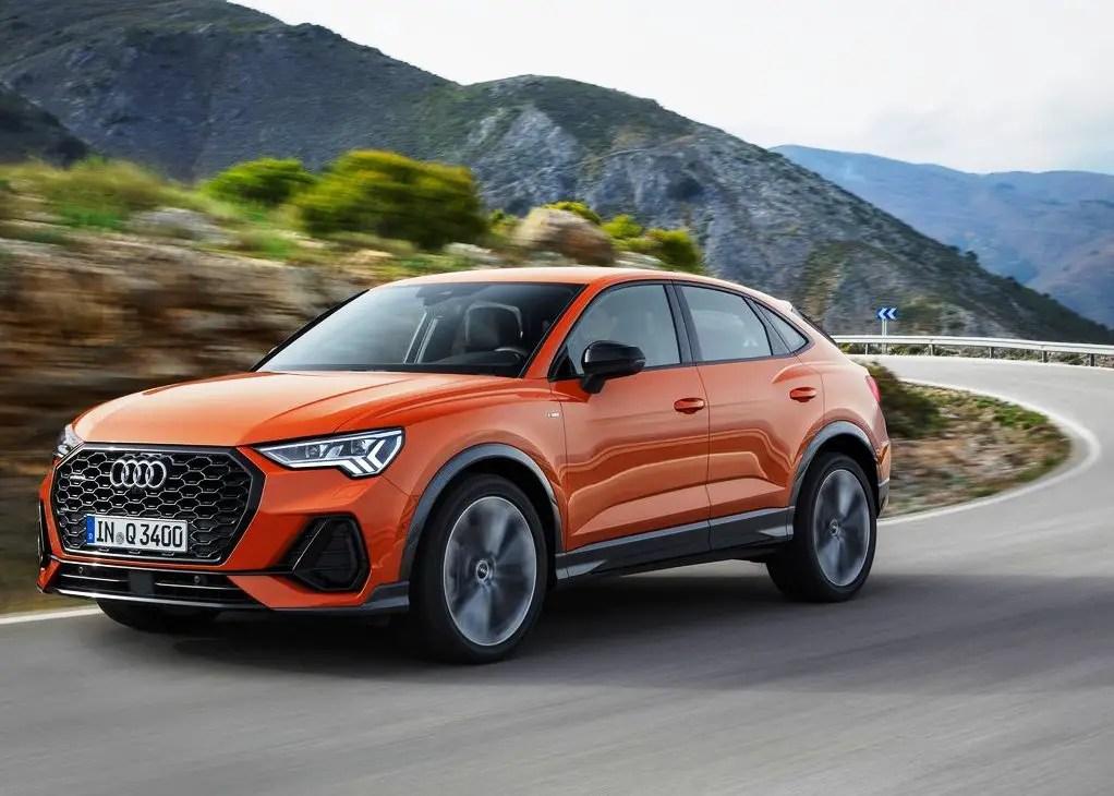 2020 Audi Q3 Fuel Economy