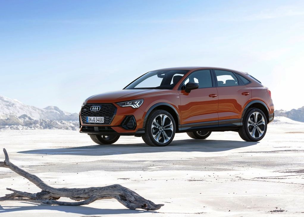 2020 Audi Q3 Release Date & Price in USA