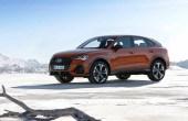 2020 Audi Q3 Release Date & Price in USA