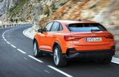 2020 Audi Q3 Review Engine and Performance