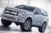 2020 Ford Bronco Concept Design