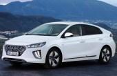2020 Hyundai Ioniq Battery Capacity