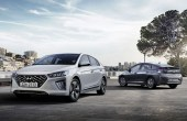 2020 Hyundai Ioniq Redesign With New Configurations