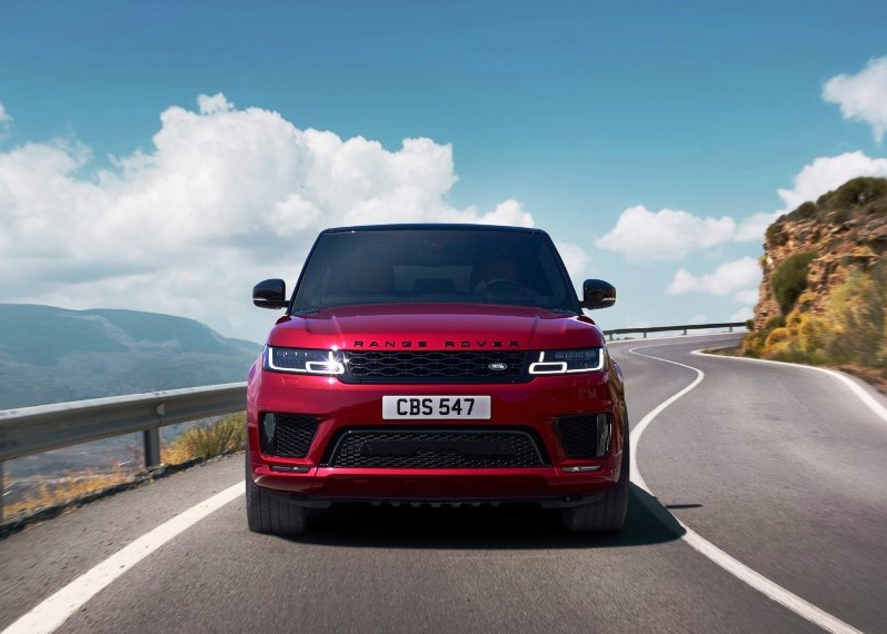 2020 Range Rover Sport Relase Date and Price