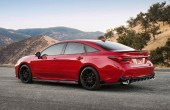 2020 Toyota Avalon XLE Review - Specs & features