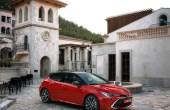 2020 Toyota Corolla Hybrid Release Date