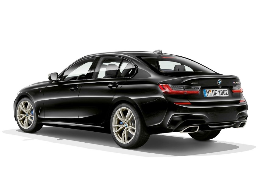 2020 BMW M340i XDrive Price in Canada