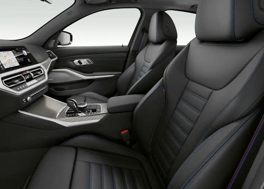 2020 BMW M340i xDrive Specs & Price