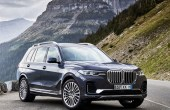 2020 BMW X7 Release Date and Price