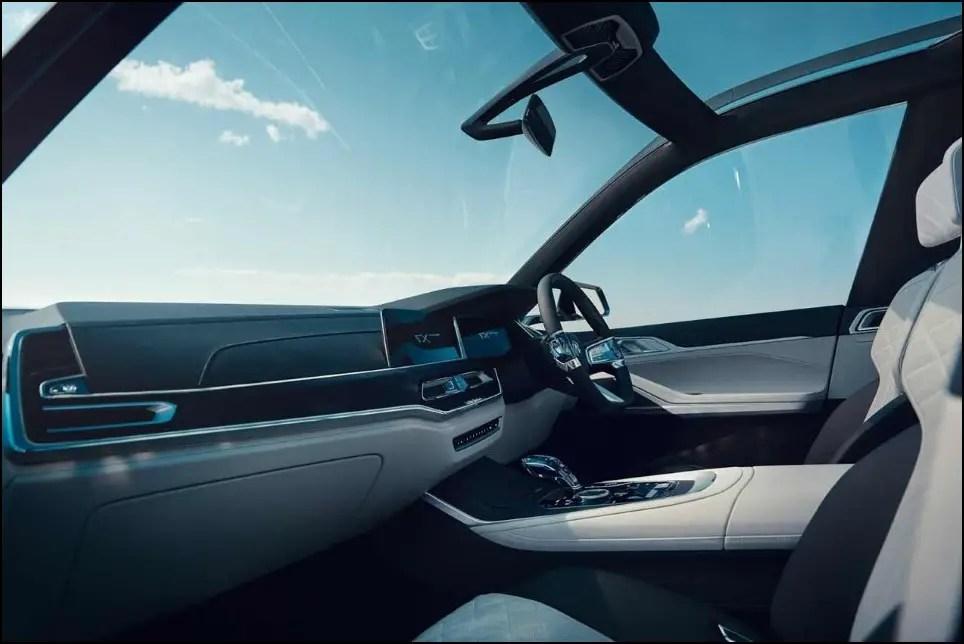 2020 BMW X8 - Best Luxury Crossovers