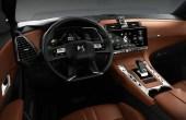 2020 DS7 Crossback Interior Features
