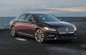 2020 Lincoln Town Car For Sale