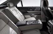 2020 Lincoln Town Car Interior Seating Capacity