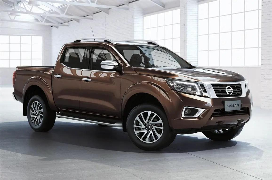 2020 Nissan Frontier New Design COncept