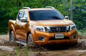 2020 Nissan Frontier Release Date Australia