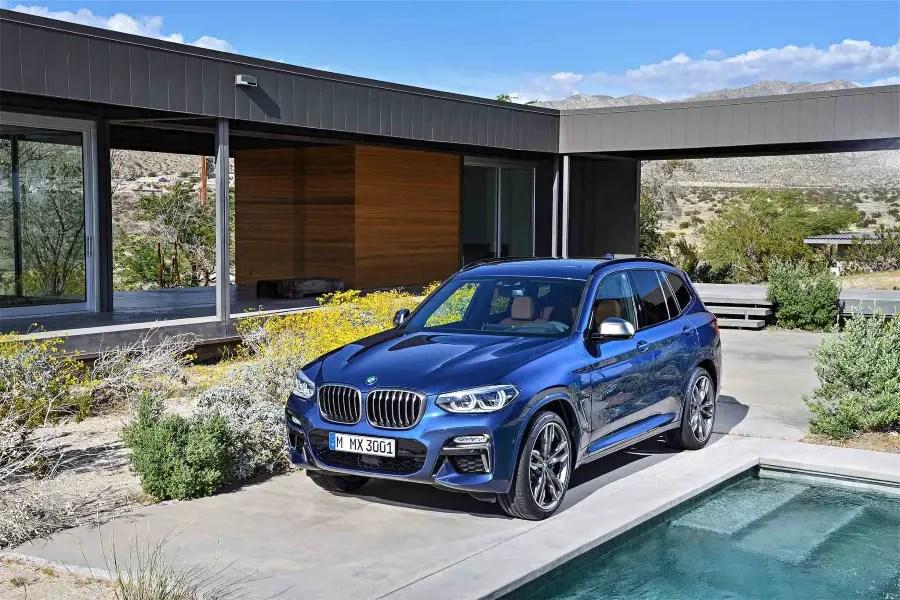 Audi Q8 vs BMW X5 2019 - The Luxury SUV Battle