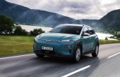 Best Electric SUV - 2020 Hyundai Kona Electric