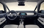Honda Jazz 2020 Interior Features Dashboard Images