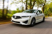 2020 Acura ILX Review
