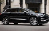 2020 Buick Enclave Ebony Twilight MEtallic Color