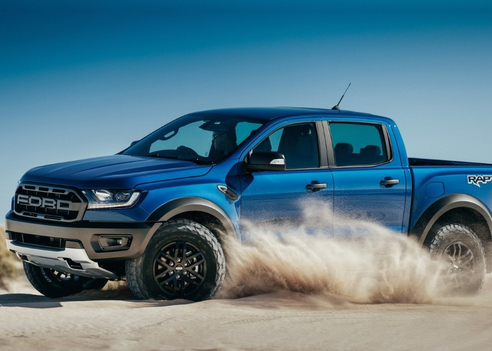 2020 Ford Ranger Raptor Release Date and Price