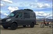 2020 Mercedes Sprinter 4X4 2500 Cargo van Price