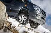 2020 Mercedes Sprinter 4X4 Reliability Reviews
