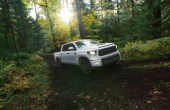 2020 Toyota Tundra 4x4 Performance