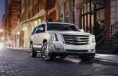 2020 Cadillac Escalade Release Date & Pricing
