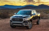 2020 Dodge RAM 1500 Release Date and Price