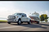 2020 Ford F350 Crew Cab Price & Availability